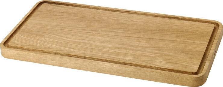 Sixtus skærebræt - oak