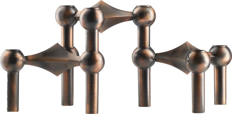 STOFF Nagel® stage, æske med 3 stk, antik