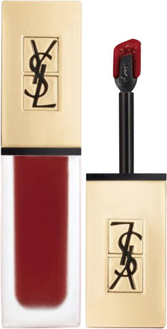 Yves Saint Laurent Tatouage Couture Liquid Matte Lipstick