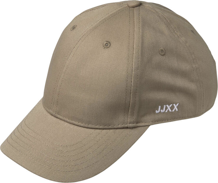 JXBASIC SMALL LOGO BASEBALL CAP NOO