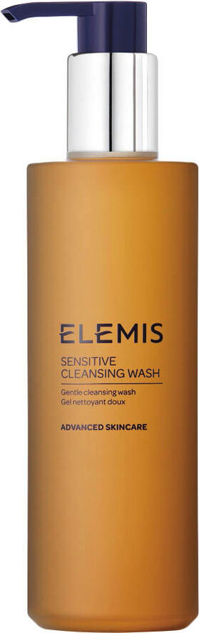 Sensitive Cleansing Wash 200 ml.