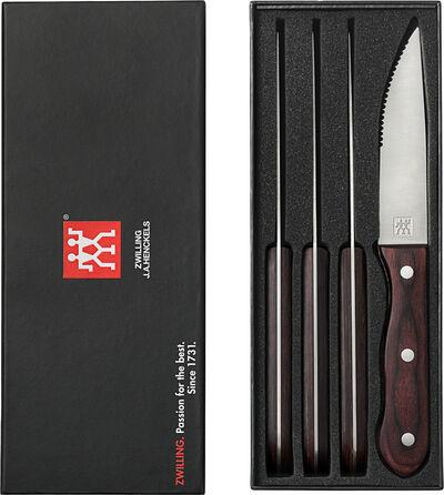 Steakknive 4 stk.