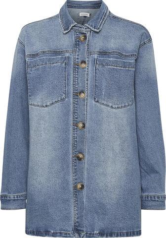 DHOakland Denim Jacket