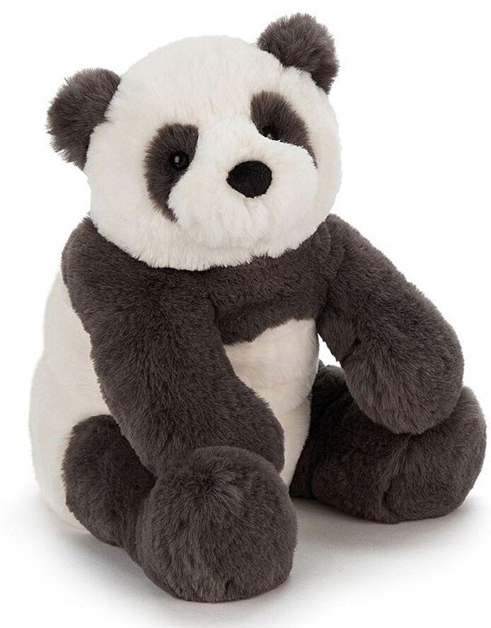 Harry Panda Cub Little