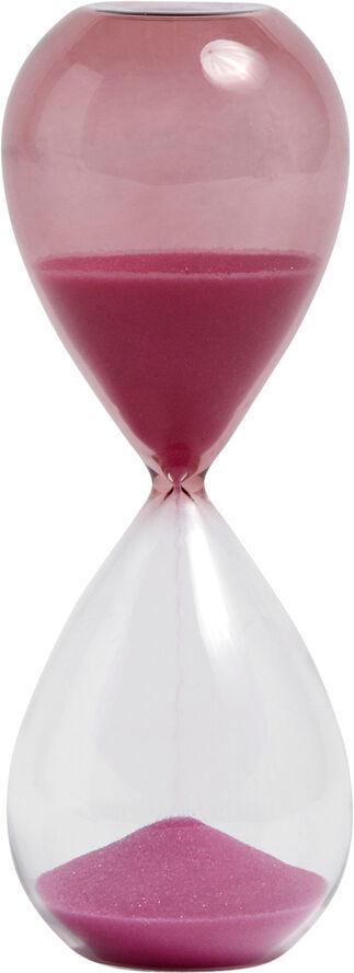 Time 15 min M 2019 timeglas