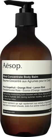 Rind Concentrate Body Balm