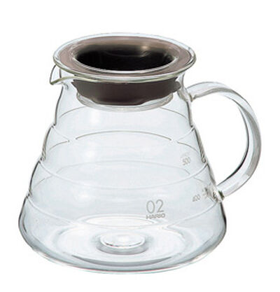 Hario V60 Range Server 60cl. glass