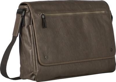 Leonhard Heyden CULT Shoulder Bag L army