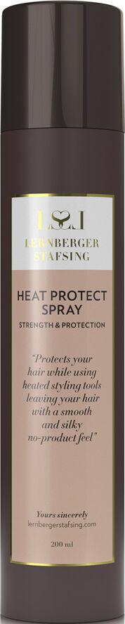 Heat Protect Spray 200 ml.