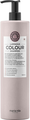 Luminous Colour Shampoo 1000 ml