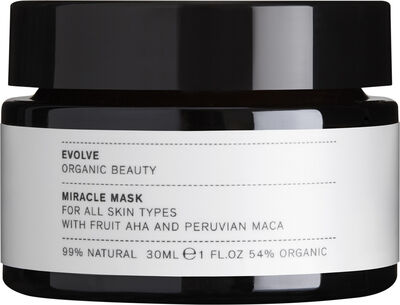 Miracle Mask - Travel size