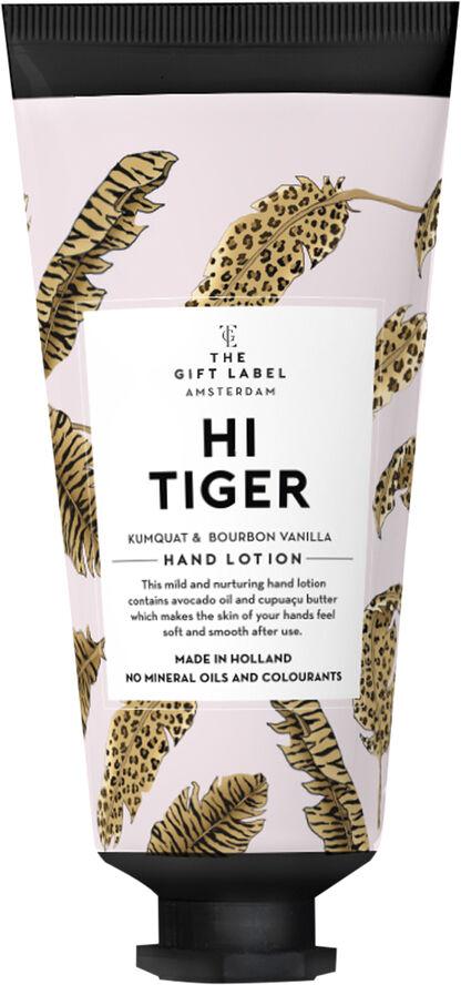 Hand lotion tube -Hitiger