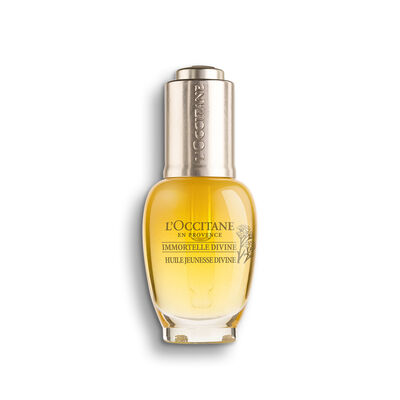 Immortelle Divine Oil 30 ml.