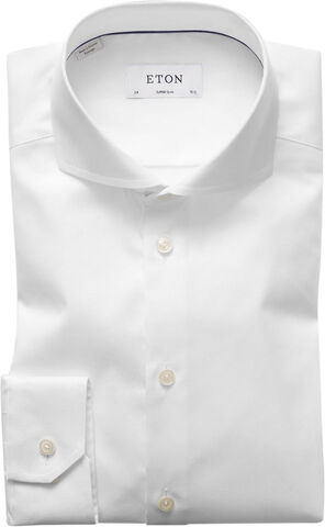 Extreme Cut Away Shirt Super slim fit