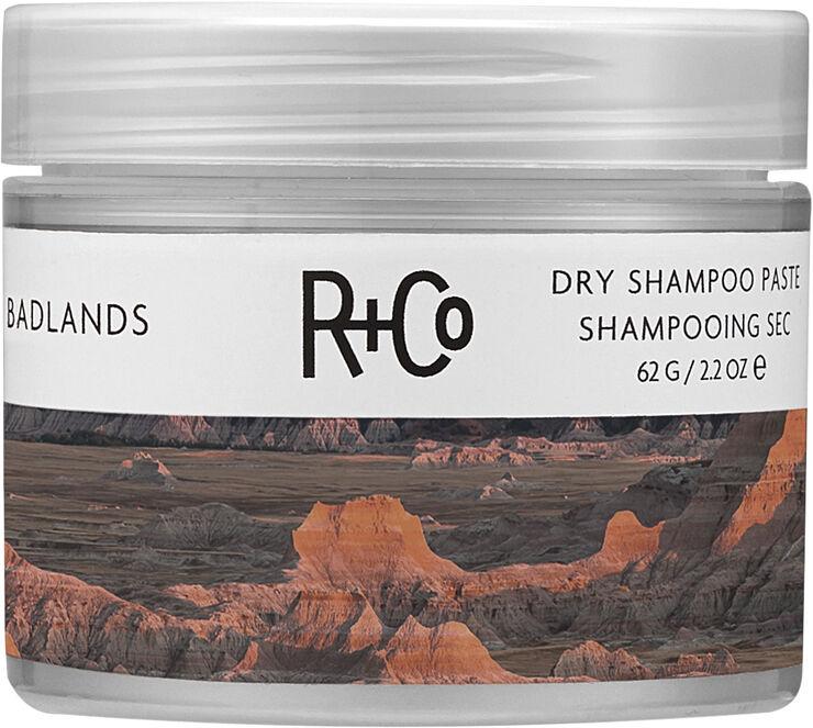 Badlands Dry Shampoo Paste 65 ml.