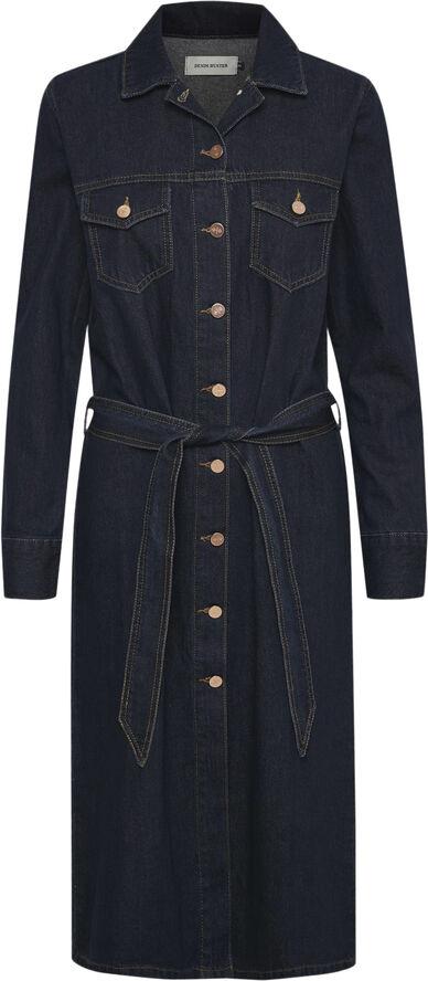 DHFGLow Denim Jacket