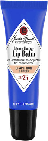 Intense Therapy Lip Balm SPF 25, Grapefruit
