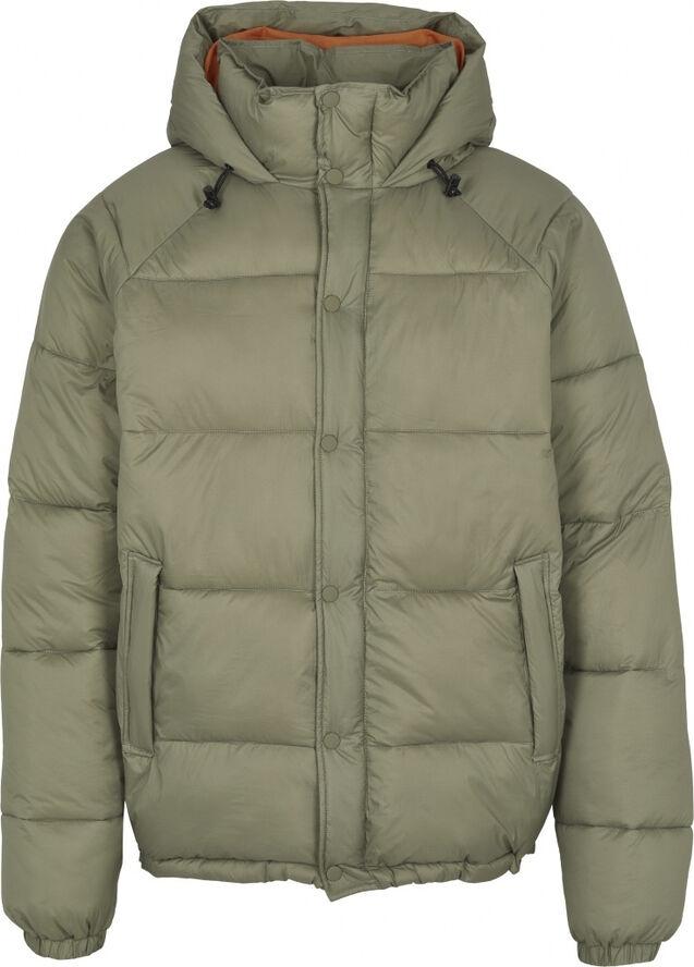 Tony New Jacket
