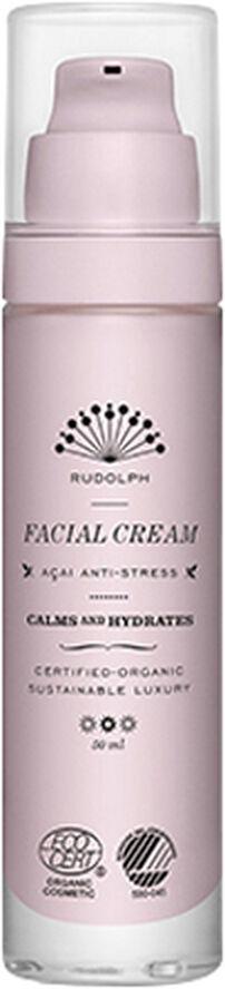 Acai Anti-Stress Facial Cream