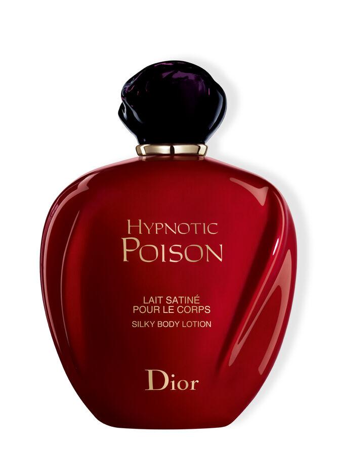 Hypnotic Poison Satine body lotion