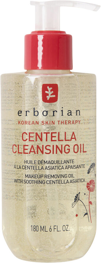 Centella Cleansing Oil - Makeup Removing Oil