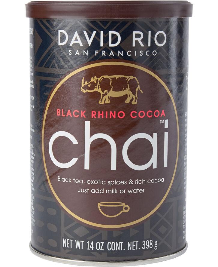 Chai Black Rhino Cocoa