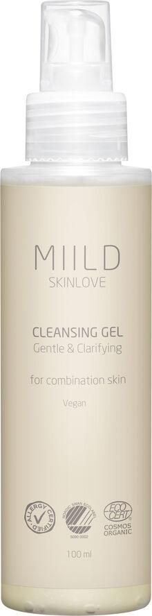 Cleansing Gel, Gentle & Clarifying