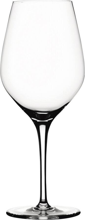 Authentis 4 stk. hvidvinsglas lille
