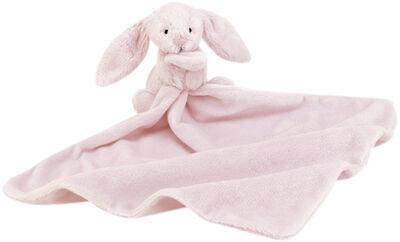 Bashful pink bunny nusseklud