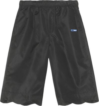 F6399 Højtaljede shorts