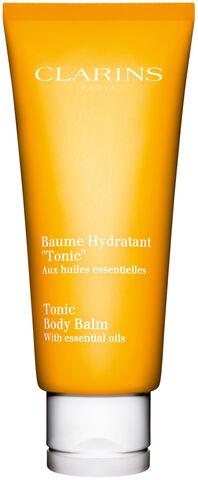 Toning Body Balm 200 ml.
