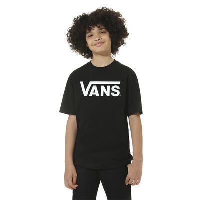 BY VANS CLASSIC BOYS Black/White