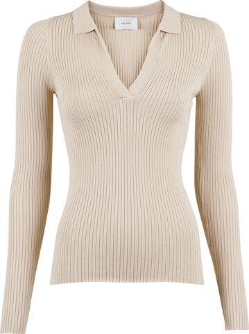 Mily soft Knit Blouse