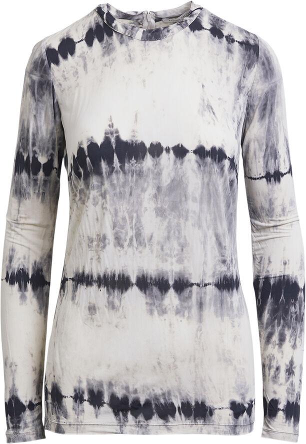 Vista tube blouse