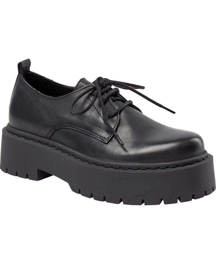 BIADEB Laced Shoe