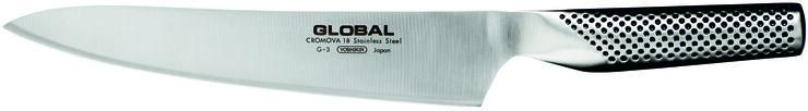 G-3 chefkniv 21 cm.