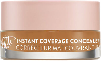 Peach Perfect - Instant Coverage Concealer