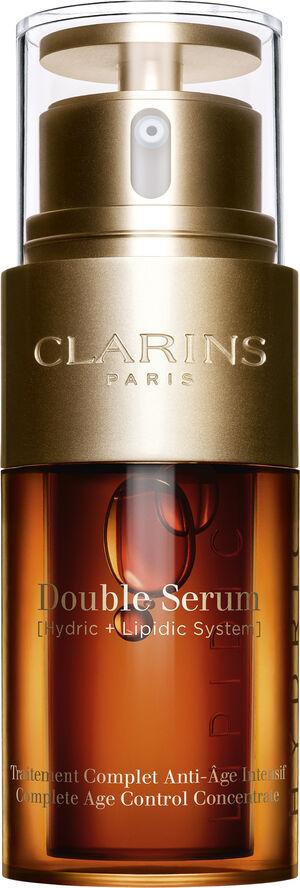 Double Serum All Skin Types 30 ml.