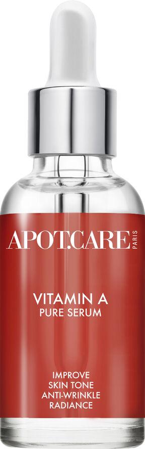 Pure Serum Vitamin A 10 ml.