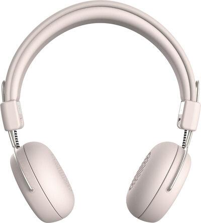 aWEAR, dusty pink, headphones