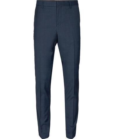 MAlas Dust Blue Suit