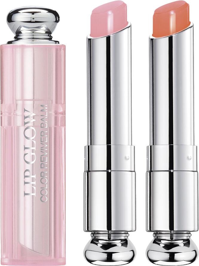 Addict Lip Glow Exclusive kit
