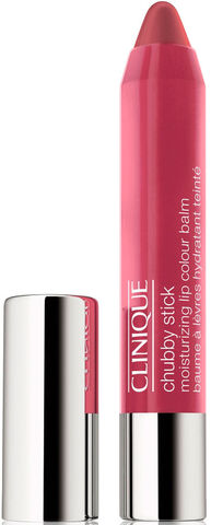 Chubby Stick Lip Colour Balm, Chunky Cherry