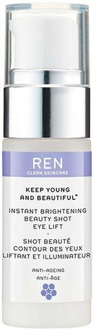Keep Young And Beautiful Instant Brightening Eye Lift