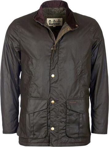 Barbour Hereford Jacket