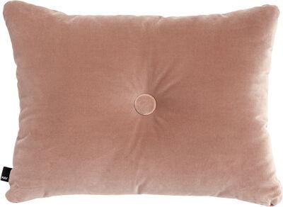 Dot Cushion 1 dot SOFT pude rose