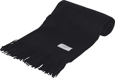 Les Deux Solid Wool Scarf
