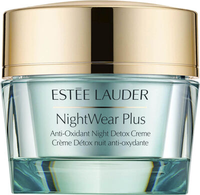 NightWear Plus Anti-Oxidant Night Detox Creme