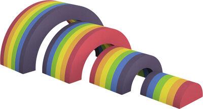 Rainbow 70 cm