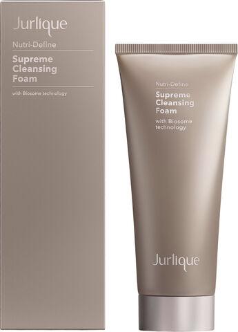 Nutri-Define Supreme Cleansing Foam